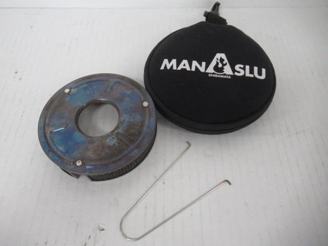 MANASLU(マナスル) マナスルヒーター