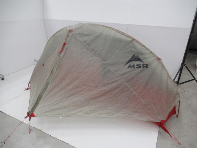 MSR(エムエスアール)  フリーライト1+フットプリント