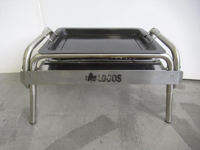 LOGOS(ロゴス) お掃除らくちんステンチューブラルM・Gプラス セット