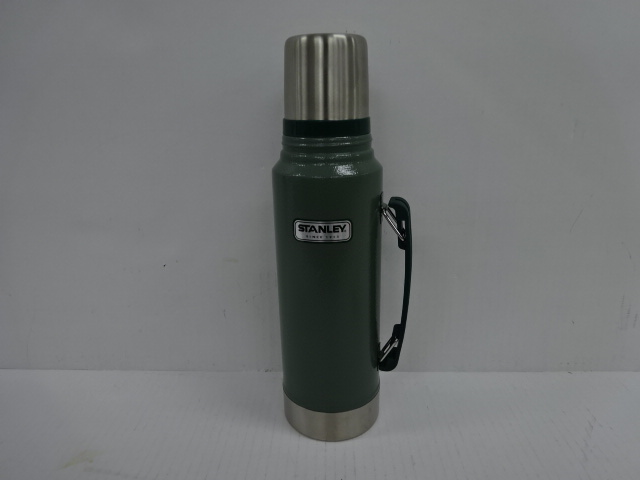 STANLEY(スタンレー) クラシックボトル 水筒 1L
