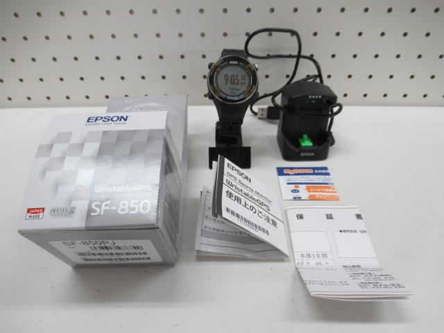 その他ブランド SF-850PJ