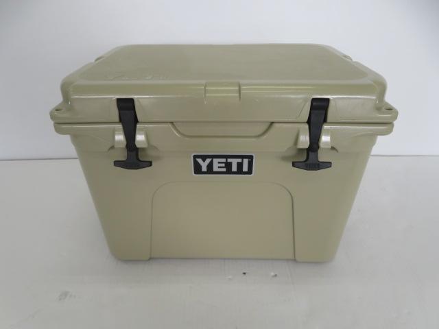 YETI(イエティ) タンドラ35QT (約28.3L) タン