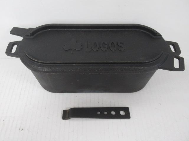 LOGOS(ロゴス) LOGOSの森林スモークポッド 81066010