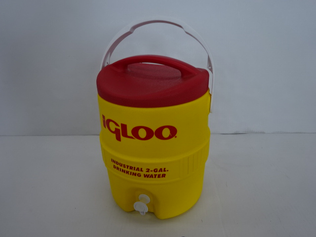 IGLOO(イグルー) ウォータージャグ 400 SERIES 2ガロン