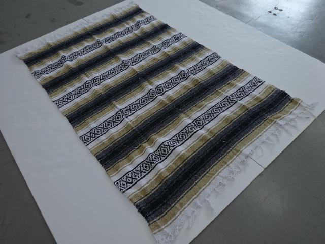 その他ブランド Molina Indian Blanket ベージュ系