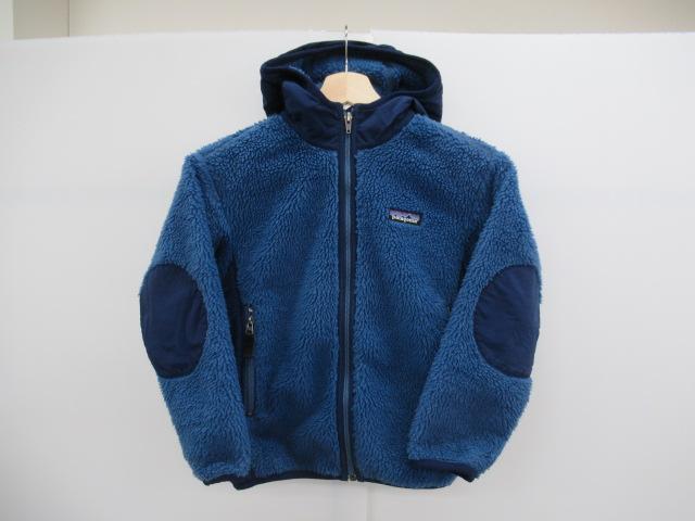 patagonia(パタゴニア) 【値下げ】レトロXジャケット キッズ