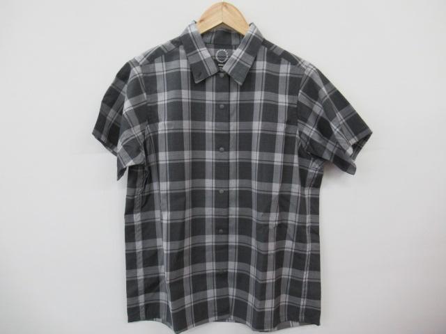 その他ブランド メリノ ショートスリーブシャツ