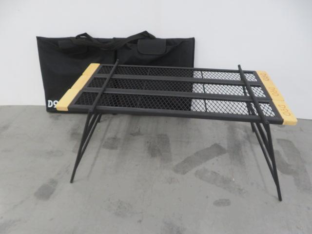 DOD(ディーオーディー) テキーラテーブル バッグセット