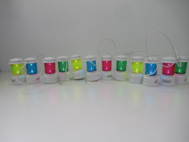 Coleman(コールマン) LEDストリングフェスライト 2000013164