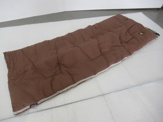 LOGOS(ロゴス) 丸洗いソフトタッチシュラフ -4 3