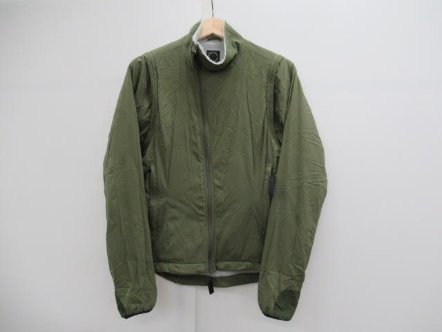 その他ブランド 山と道 Light Alpha Vest/Jacket 女性