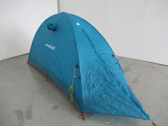 mont-bell(モンベル) ステラリッジ テント1+フライシート
