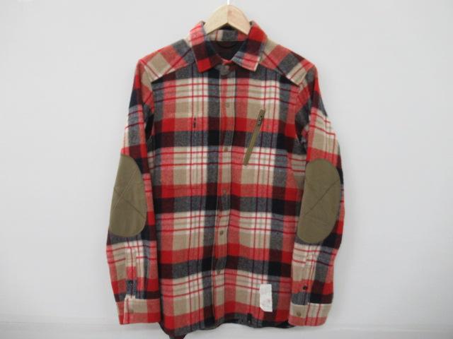 Teton Bros.(ティートンブロス) Farallon Shirt