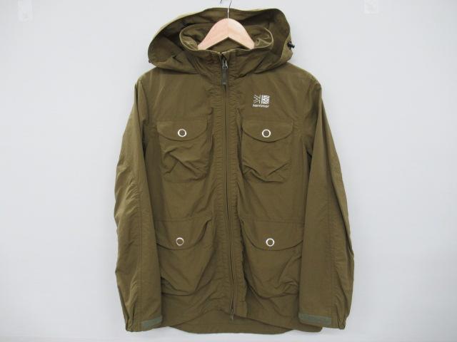 karrimor(カリマー) トランスカーゴジャケット