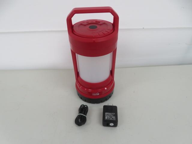Coleman(コールマン) バッテリーロック LED充電式ランタン