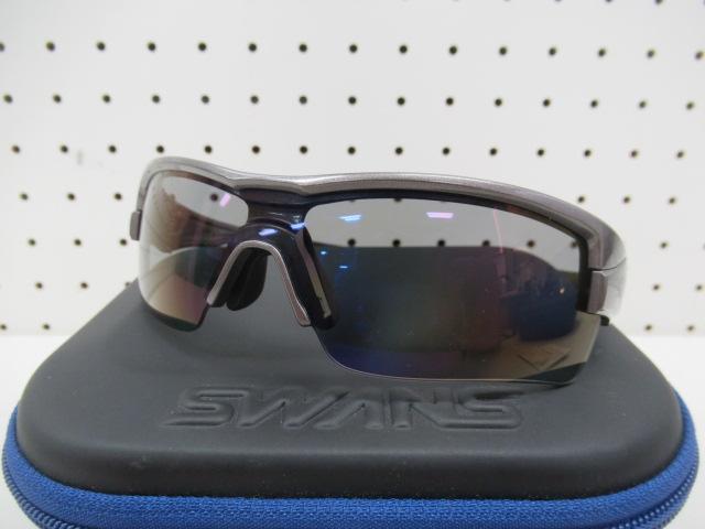 SWANS(スワンズ) STRIX H 偏光スモーク