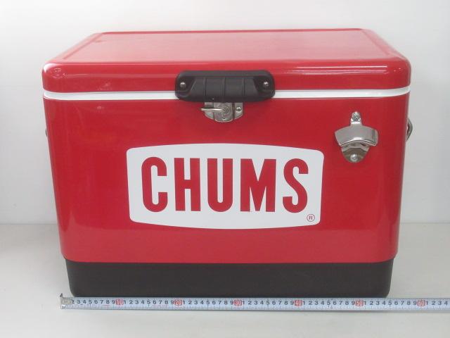 CHUMS(チャムス) クーラーボックス 54L CH62-1283