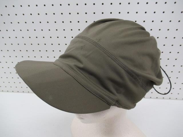 and wander(アンドワンダー) SOFT SHELL CAP