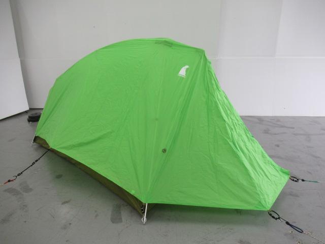 mont-bell(モンベル)  ムーンライトテント 2型+グラウンドシート