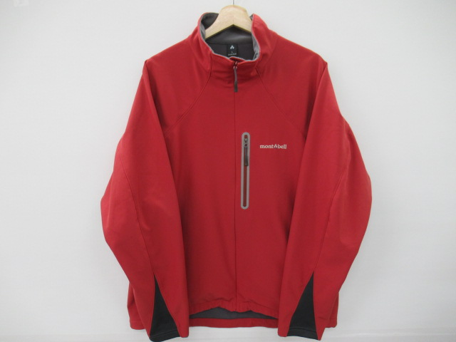mont-bell(モンベル) ノマドジャケット メンズ