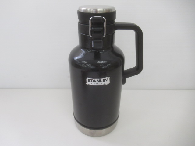 STANLEY(スタンレー) クラシック 真空グロウラー1.9L ブラック