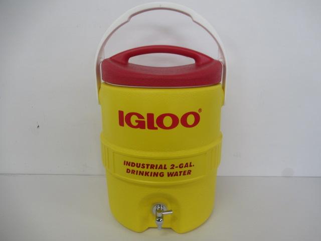 IGLOO(イグルー) ウォータージャグ 400S 2ガロン