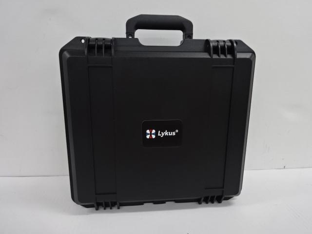 その他ブランド Lykus 防水ケース HC-3510