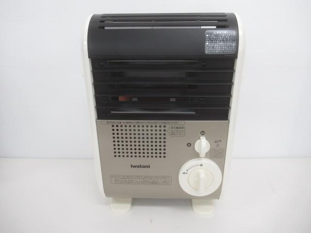 IWATANI(イワタニ) カセットガスファンヒーター CB-FH-1