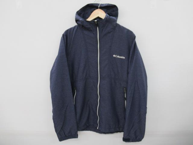 Columbia(コロンビア) ヘイゼン パターンドジャケット