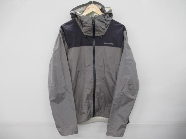 patagonia(パタゴニア) メンズ・トレントシェル プラスジャケット GRY