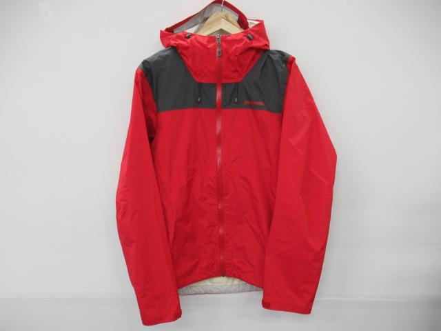 patagonia(パタゴニア) メンズ・トレントシェル プラスジャケット RED