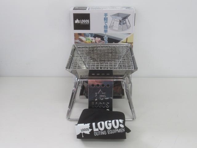 LOGOS(ロゴス) ピラミッド グリル コンパクト 81063112