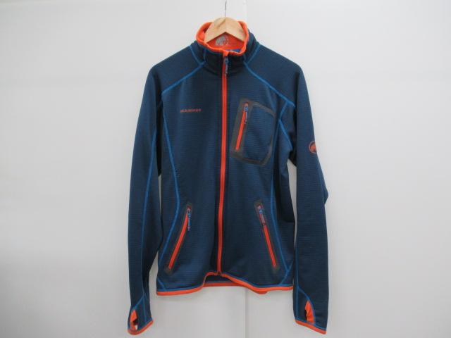 MAMMUT(マムート) Eiswand Jacket