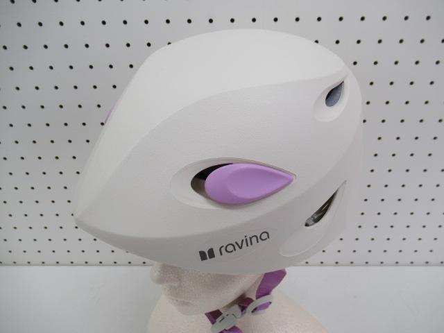 その他ブランド ravina フルーク ヘルメット