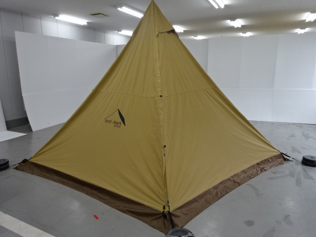 tent-Mark DESIGNS(テンマクデザイン) サーカスTC TM-CT2BS