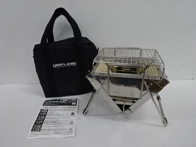 UNIFLAME(ユニフレーム) ユニセラTG-3 ミニ 2020年限定商品