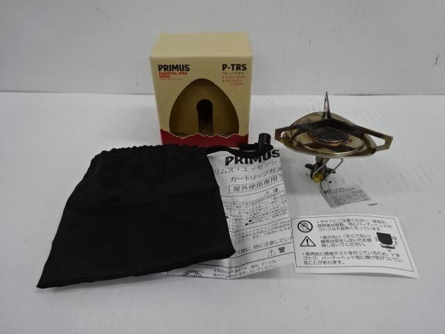 PRIMUS(プリムス) エッセンシャルトレイルストーブ P-TRS