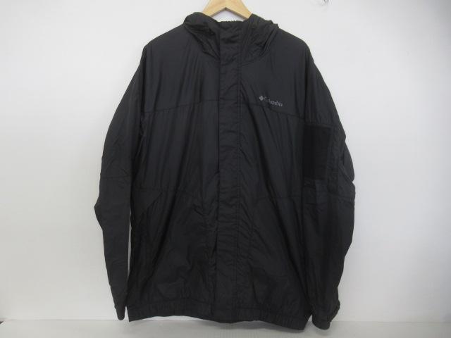 Columbia(コロンビア) パブロフロードジャケット XXLサイズ