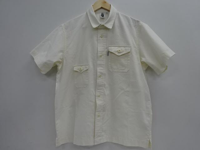 GRIP SWANY(グリップスワニー) ヘンプ ワークシャツ