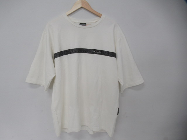 Columbia(コロンビア) スイムバーンランハーフスリーブTシャツ