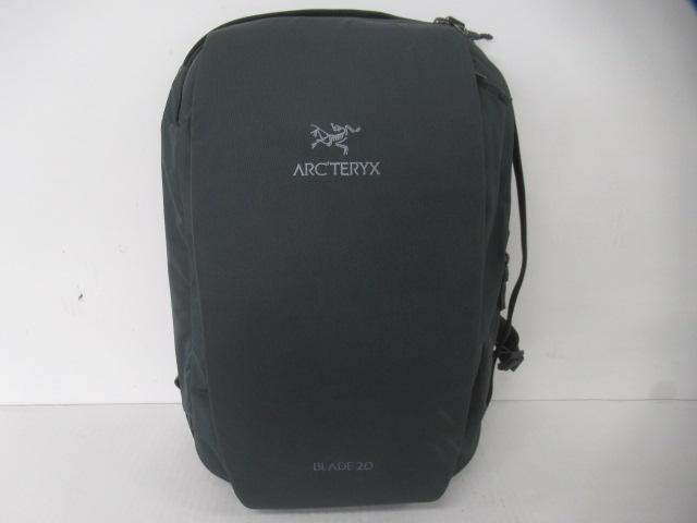 ARC'TERYX(アークテリクス) ブレード20 デイパック