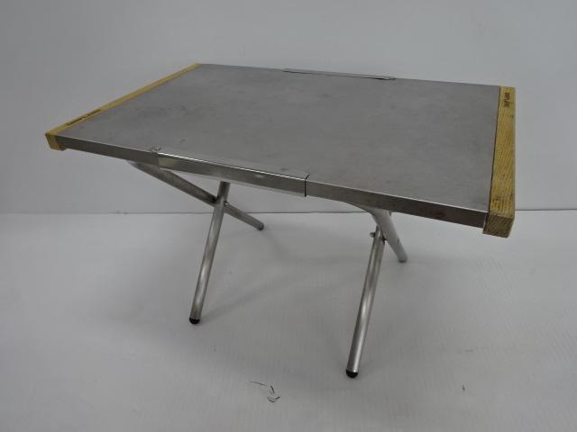 UNIFLAME(ユニフレーム) 焚き火テーブル(1) No.682104