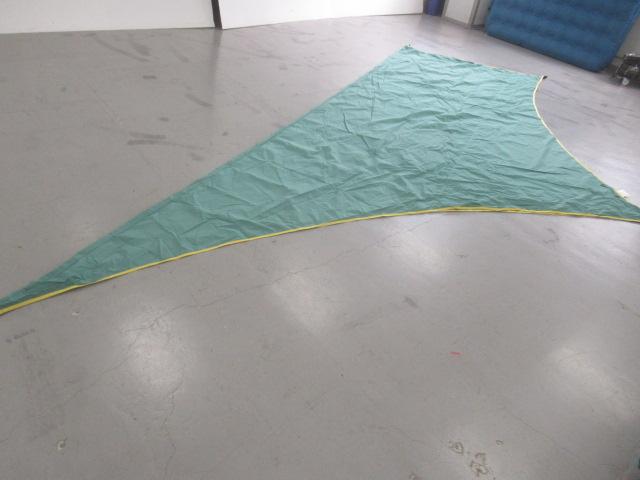 tent-Mark DESIGNS(テンマクデザイン) ムササビウィング19FT.グランデ VC焚き火バージョン