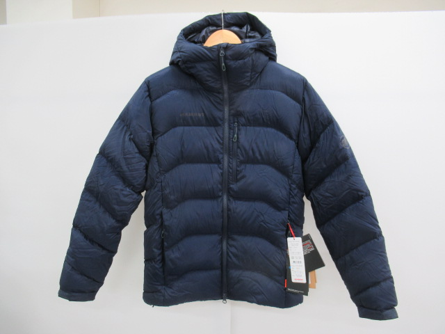 MAMMUT(マムート) Xeron IN Hooded Jacket AF Men