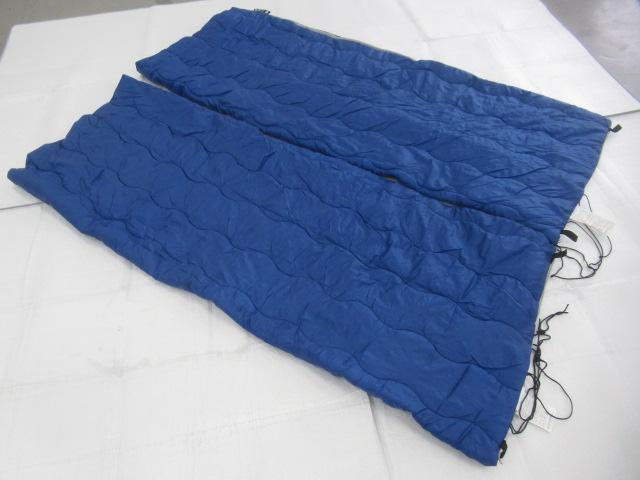 LOGOS(ロゴス) ROSY 丸洗い寝袋 15 2個セット