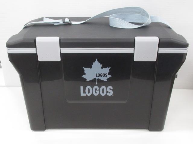LOGOS(ロゴス) アクションクーラー35 ブラック