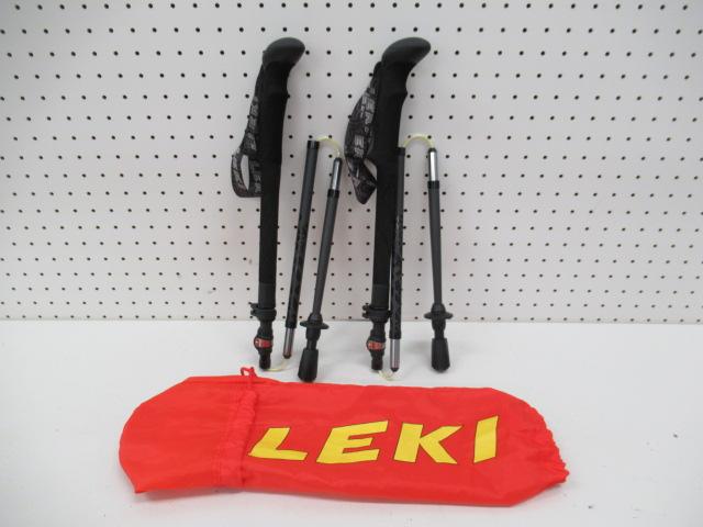 LEKI(レキ) ブラックシリーズ マイクロバリオ カーボン