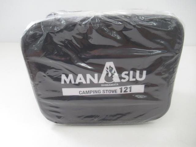 MANASLU(マナスル) マナスル121