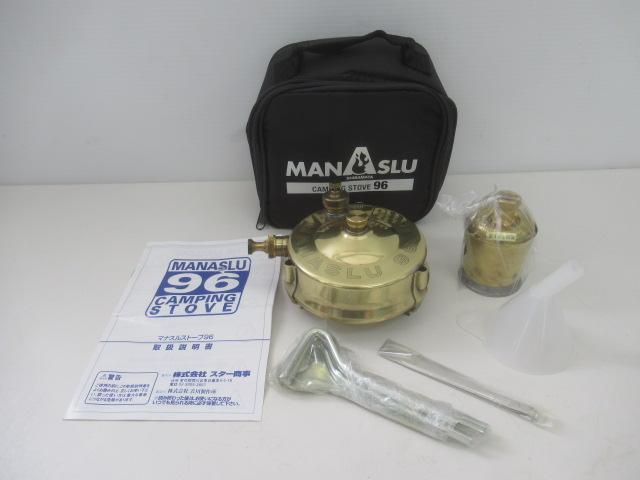 MANASLU(マナスル) マナスル96