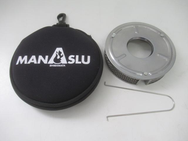 MANASLU(マナスル) マナスルヒーター 2105